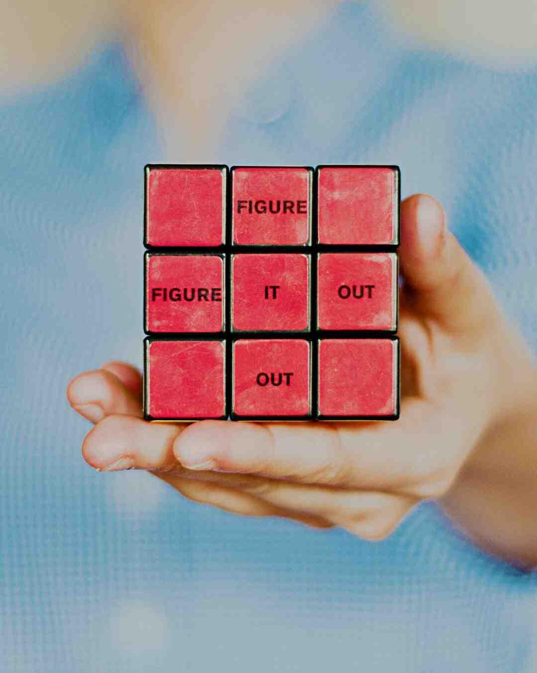 Comment exposer un puzzle