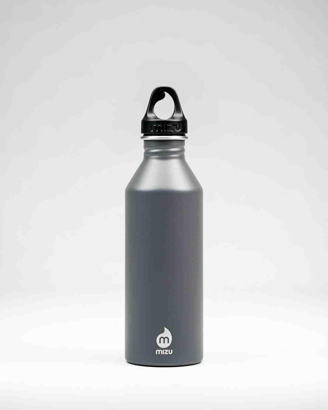 Comment ouvrir une bouteille d'eau