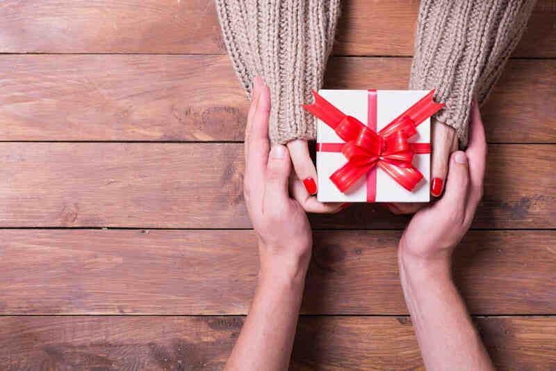 Comment acheter le cadeau parfait pour son ex