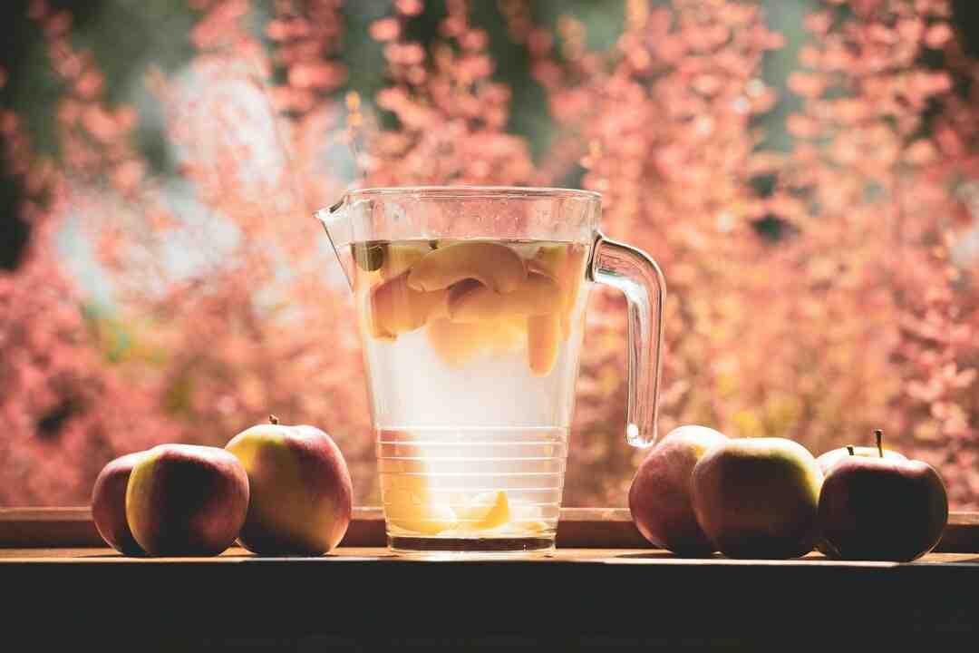 Comment faire de la compote de fruits
