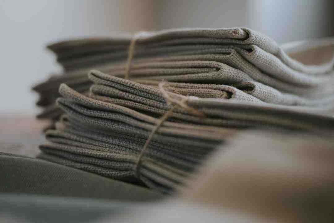 Comment faire une housse d'édredon avec des chutes de tissu
