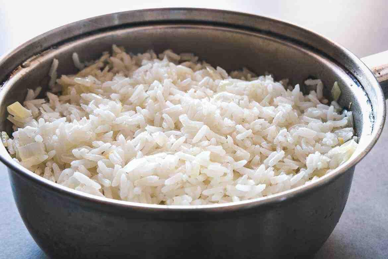 Comment faire cuire du riz